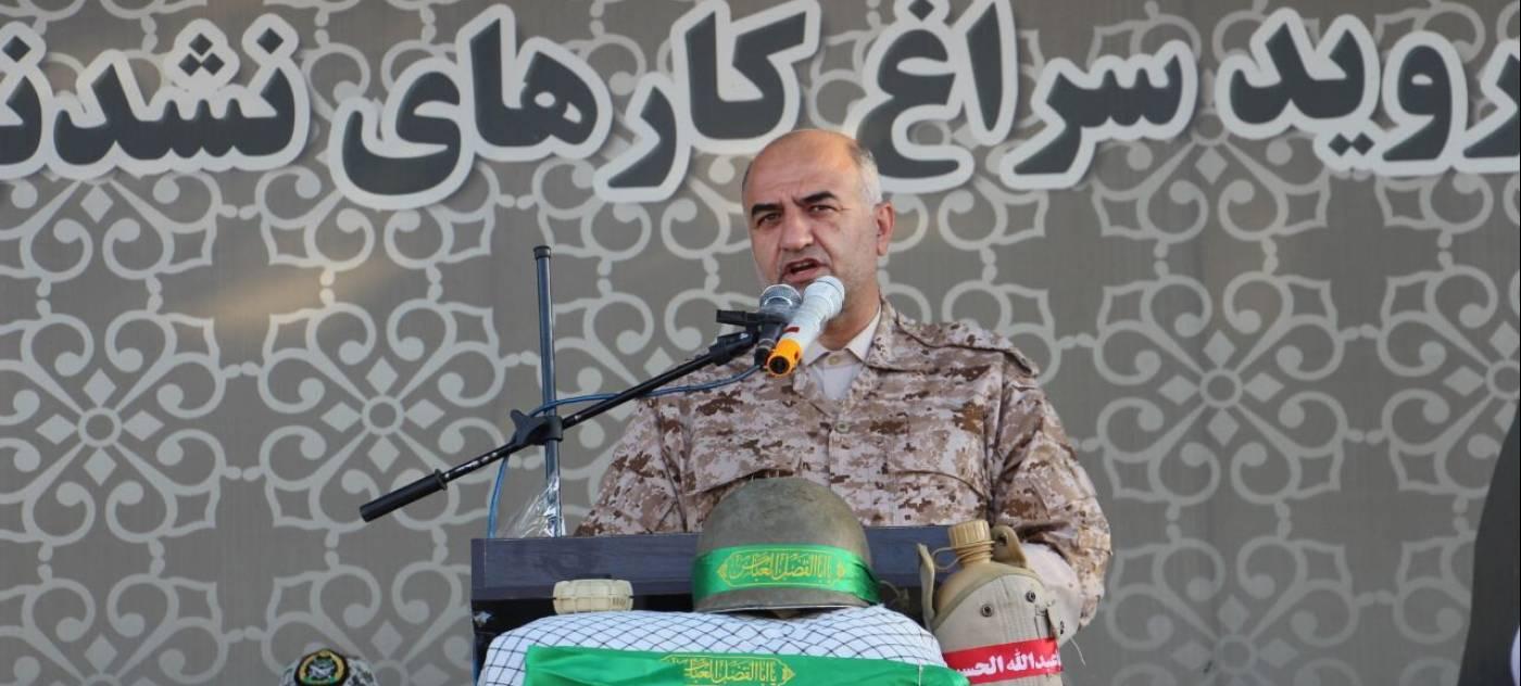 فرماندار ملایر: دفاع مقدس گنجینه عظیم اقتدار و شکوه ایران اسلامی است