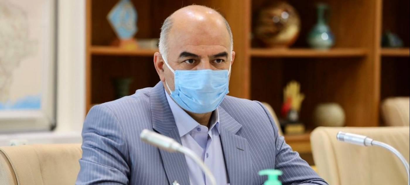 فرماندار: محدودیت سنی برای واکسیناسیون در شهرستان ملایر نداریم