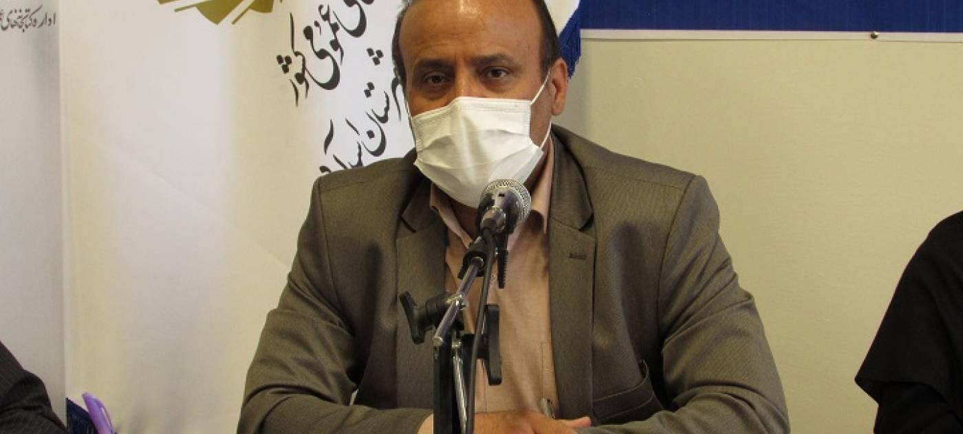 دعوت فرماندار اسدآباد از مردم دیار سید جمال برای شرکت در یازدهمین دوره جشنواره کتابخانه