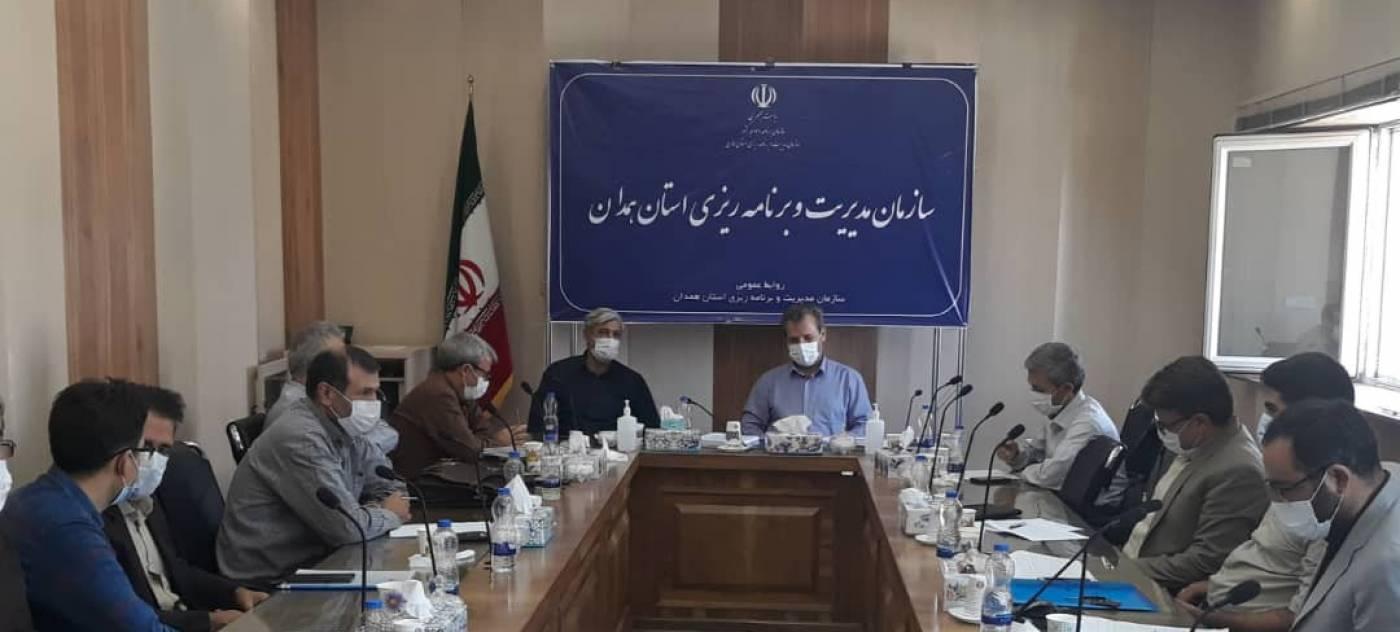 تشکیل جلسه کارگروه استانی ماده 23