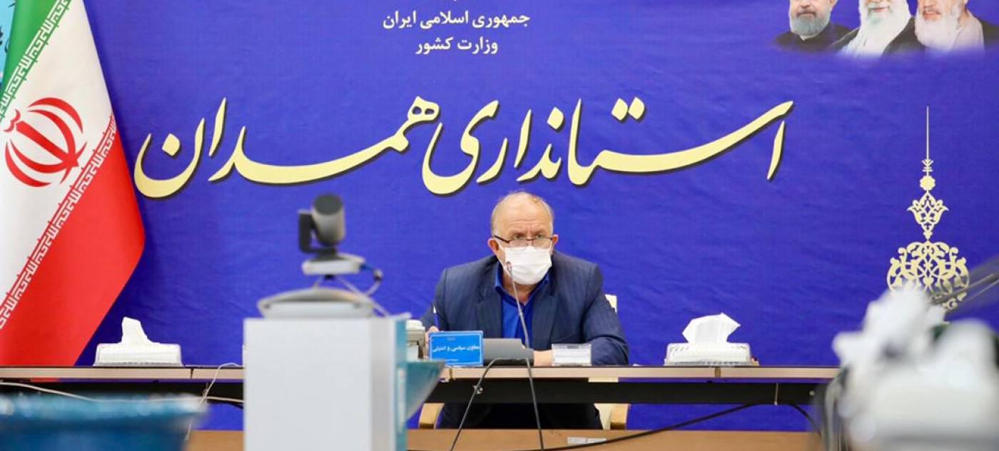۲۹۰ میلیارد تومان کالای قاچاق سال گذشته در استان همدان کشف شده است