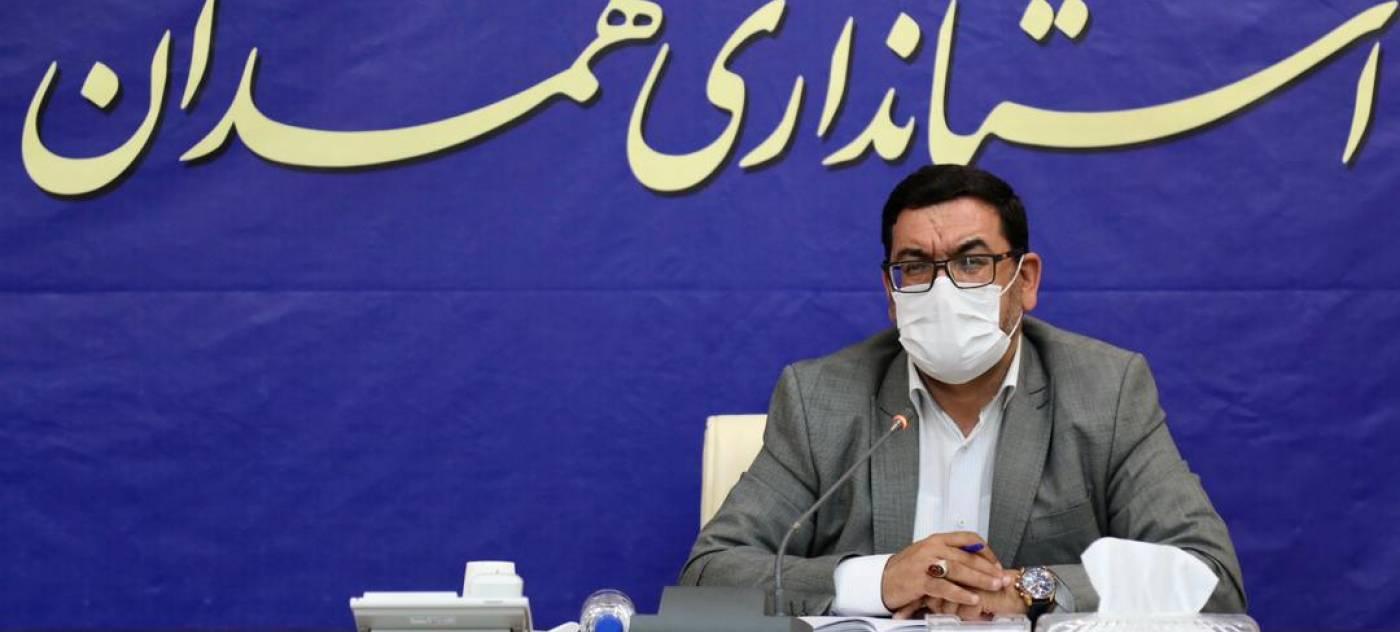 موانع پیش روی هشت واحد تولیدی در استان همدان برداشته شد