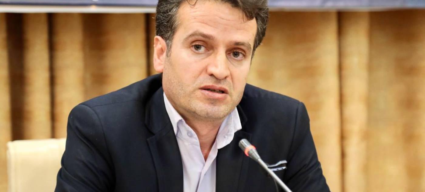 برگزاری 55 جلسه ويدئو کنفرانس در استانداری همدان