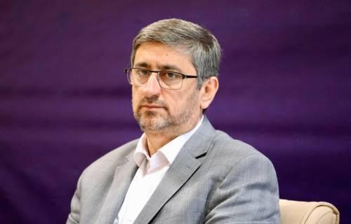 پیام تبریک استاندار همدان به مناسبت روز پزشک و روز همدان