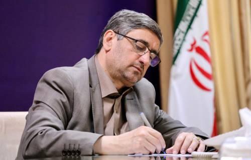 پیام استاندار همدان به مناسبت هفته دولت