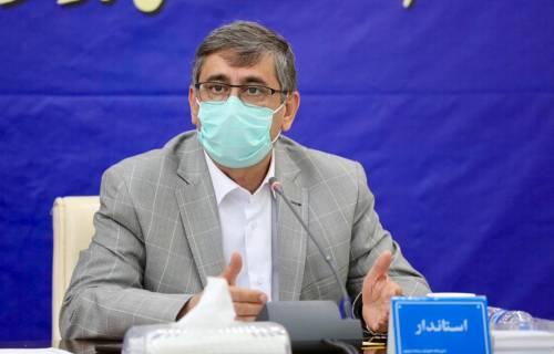 استاندارهمدان: رعایت پروتکلهای بهداشتی در ستادهای انتخاباتی الزامی است