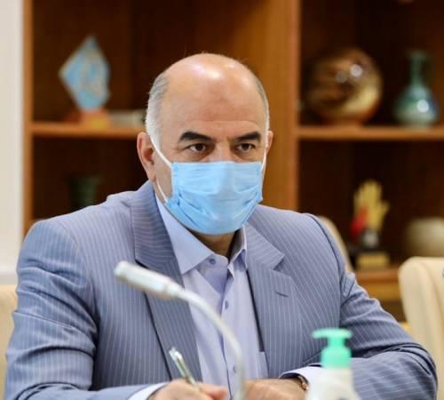 فرماندار: شهرستان ملایر در انتخابات ۱۴۰۰ روسفید شد
