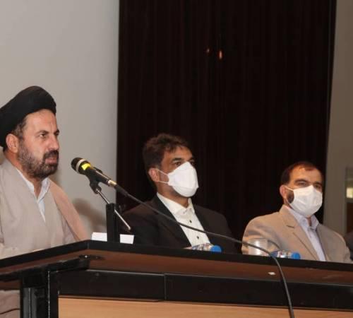 جلسه شورای اداری شهرستان کبودراهنگ
