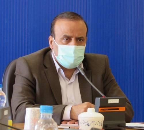۷۸ درصد دانشآموزان اسدآباد دُز اول واکسن را دریافت کرده اند
