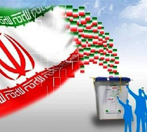 انتخابات فرمانداری همدان